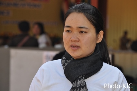 Photo of KNU Will be Committing 'Political Suicide' If It Leaves the UNFC, says Karen Women's Organization