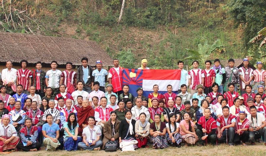 Photo of Broad-based Community Involvement Is Central to Success of the Karen Political Movement and Struggle