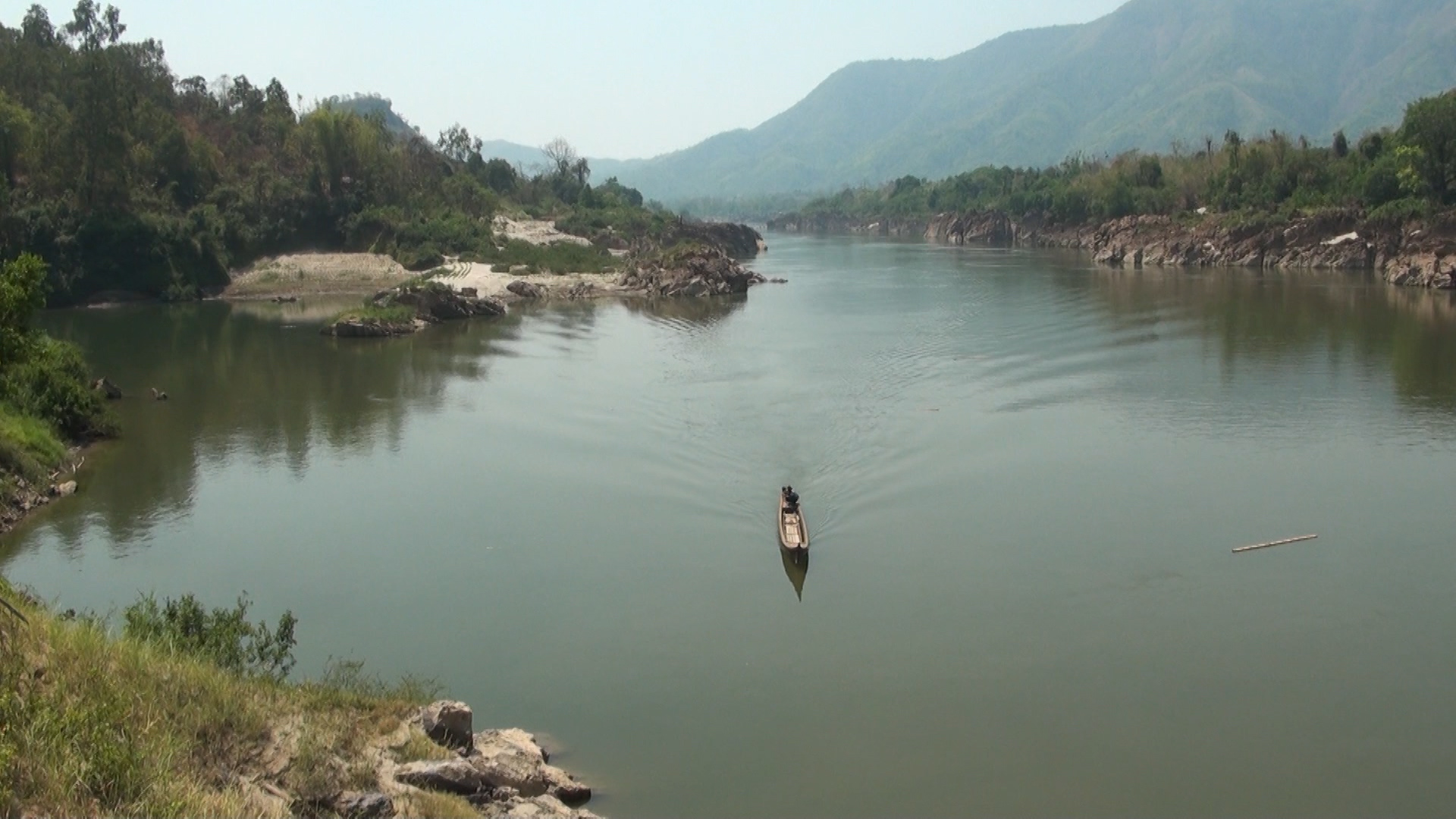 Photo of Fighting 'directly linked' to Hat Gyi Dam Project – Claim Karen Leadership