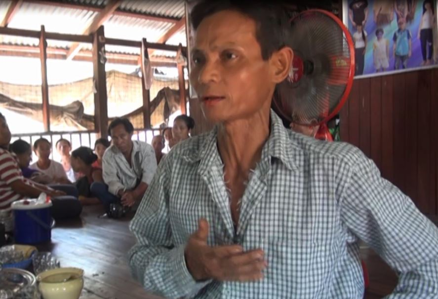 Photo of Villagers Claim Five Karen Villagers Sentenced to Death Are Scapegoats