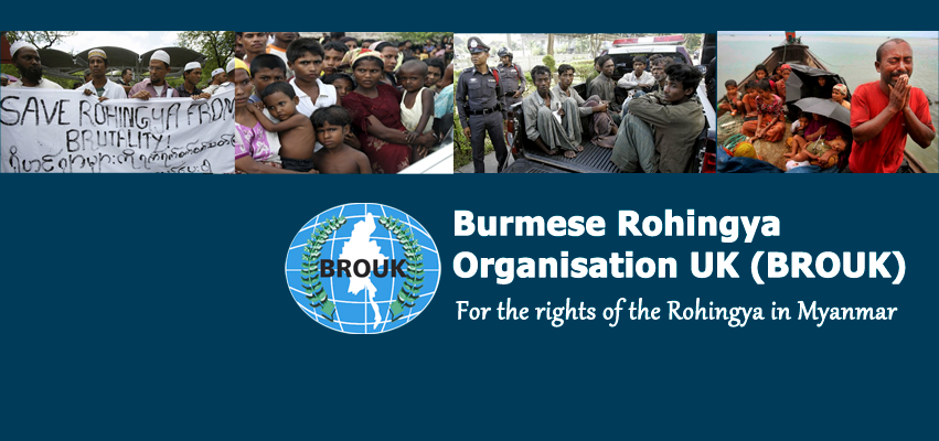 Photo of Rohingya UK Group – Urges ASEAN to Rescue and Tackle Causes of Refugee Crisis