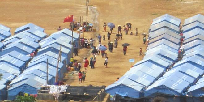 Photo of Shan Human Rights Foundation – Killings, beheading and disappearance of villagers instill fear of return among Kokang refugees
