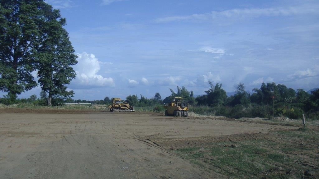 Photo of Traders Excited By Start of Construction of New Friendship Bridge Between Mae Sot and Myawaddy