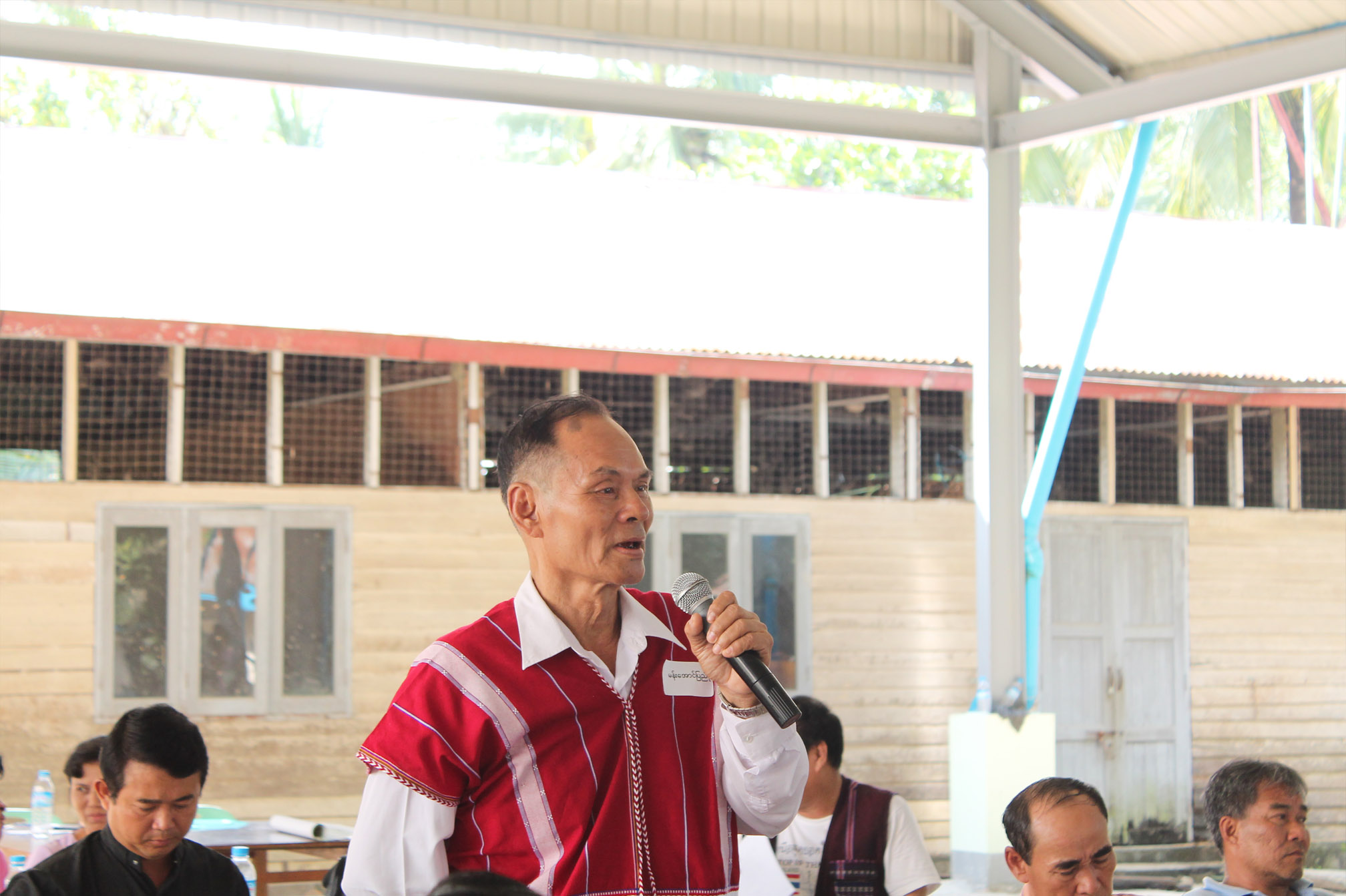 Photo of Karen Political Party To Contest All Karen State Constituencies