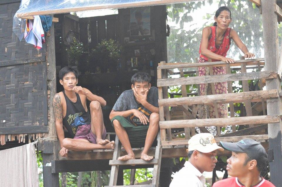 Photo of Karen State: Fighting Continues – Displaced Civilians Now in Desperate Need of Aid