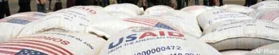 Photo of US Embassy Rangoon Give $600,000 To Help Burma's Flood Victims