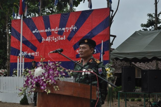Photo of KNLA Chief Calls On All Karen To Unite and be Political Active