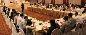 EAOs summit