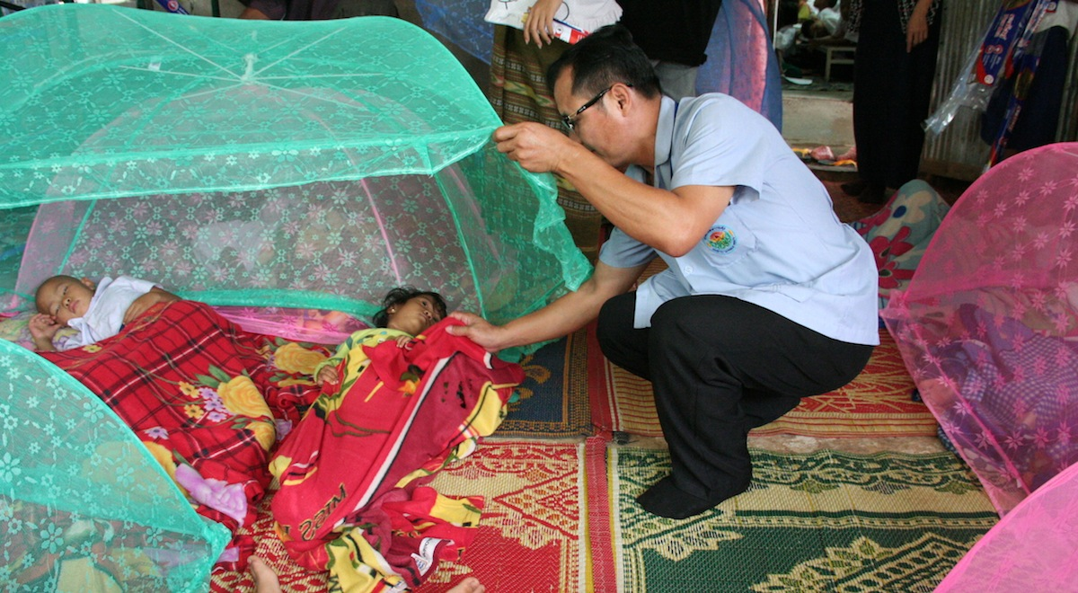 Photo of 2015 A Bad Year For Dengue – Thailand Recorded 102 Deaths