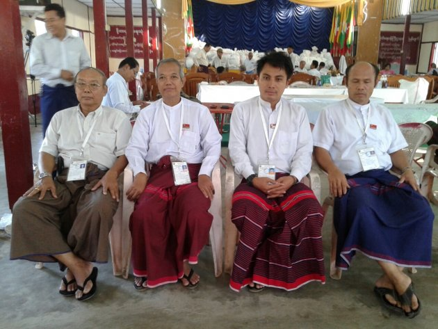Photo of NLD's Confident Of Winning Myawaddy District, But It's Not Official…
