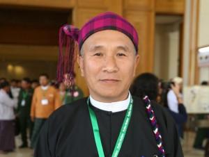 Lama Naw Aung