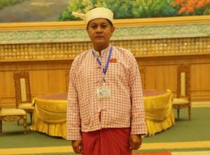 Nain Thiha