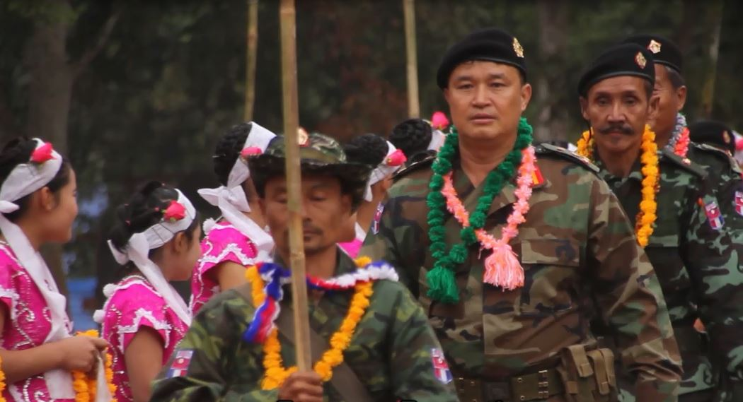 Photo of Karen Leaders New Year Call For Unity, Ethnic Rights and the End of Oppression