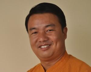 Sai One Hlaing Kham