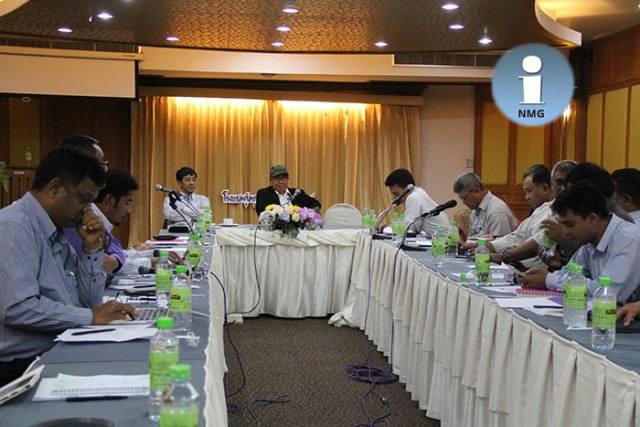 Photo of Ethnic Political Parties and Women Group to be Invited to Mai Ja Yang Summit