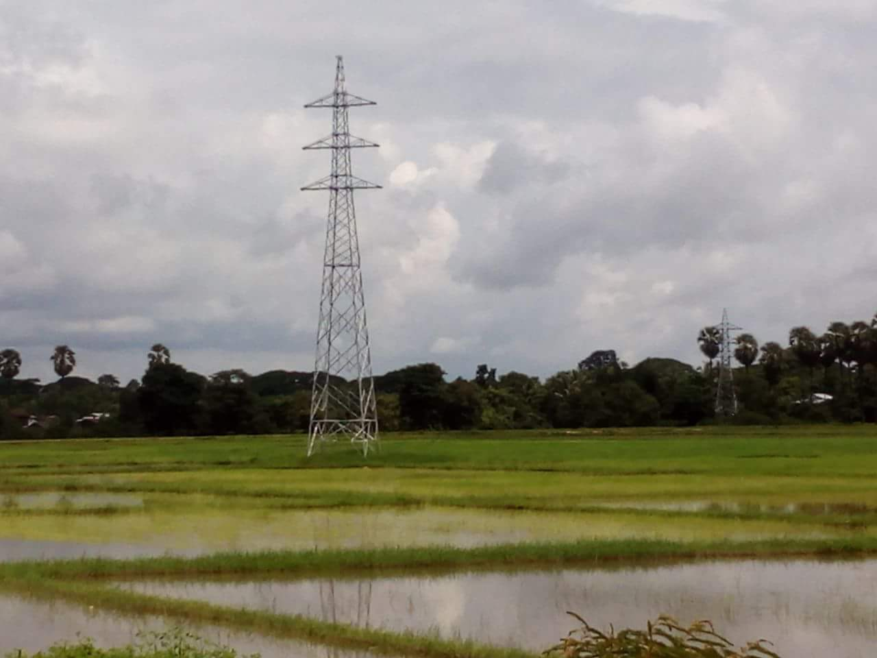Photo of Compensation to be Paid  for Properties Affected by Power Cable Connection Projects – Maybe?