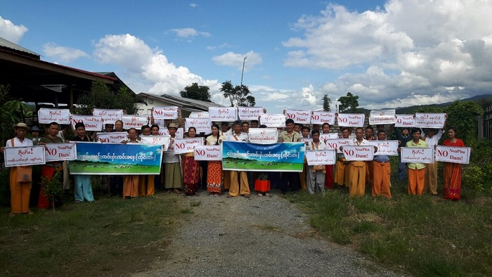 Photo of Dam Project Gets the Go-Ahead in War Torn Shan State