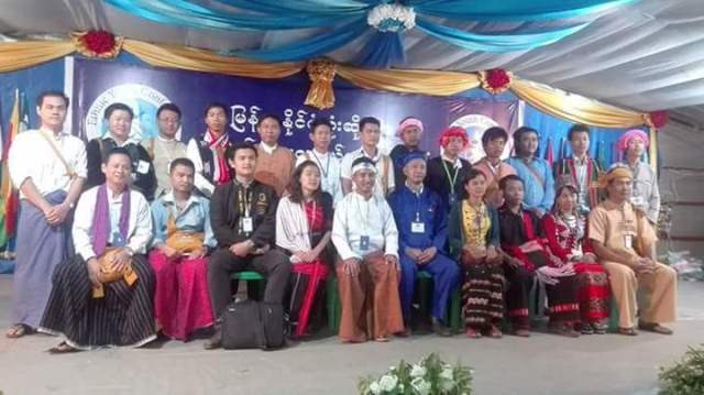 Photo of Burma's Ethnic Youth Form Alliance to Build Trust and Federal Spirit