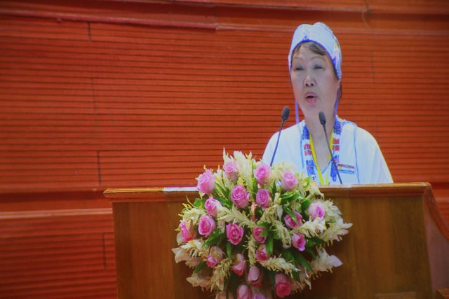 Photo of Karen Party Proposes Constitutional Reform to Give the People 'More Say'