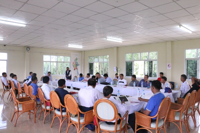 Photo of Karen and Mon Armed Groups Leaders Agree on Measures to Try to Prevent Future Conflicts