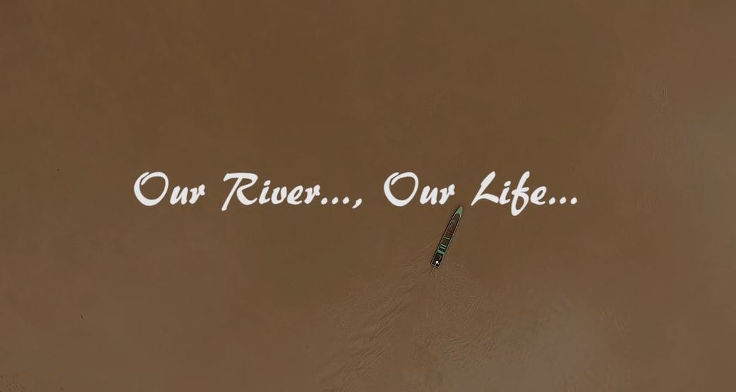 Photo of Our River…, Our Life…