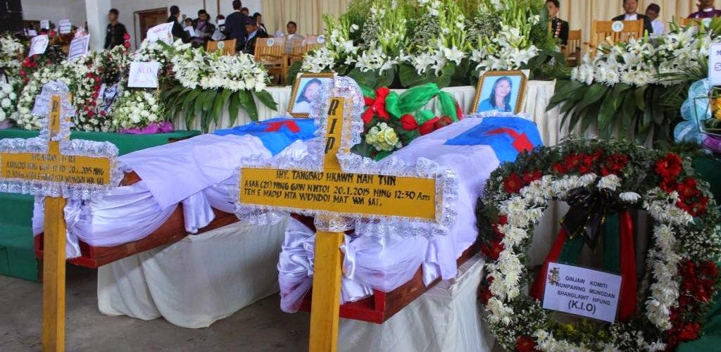 Families of Kachin Teachers Raped and Murdered Still Waiting for Justice: UK Petition Calls on British Government to Take Action