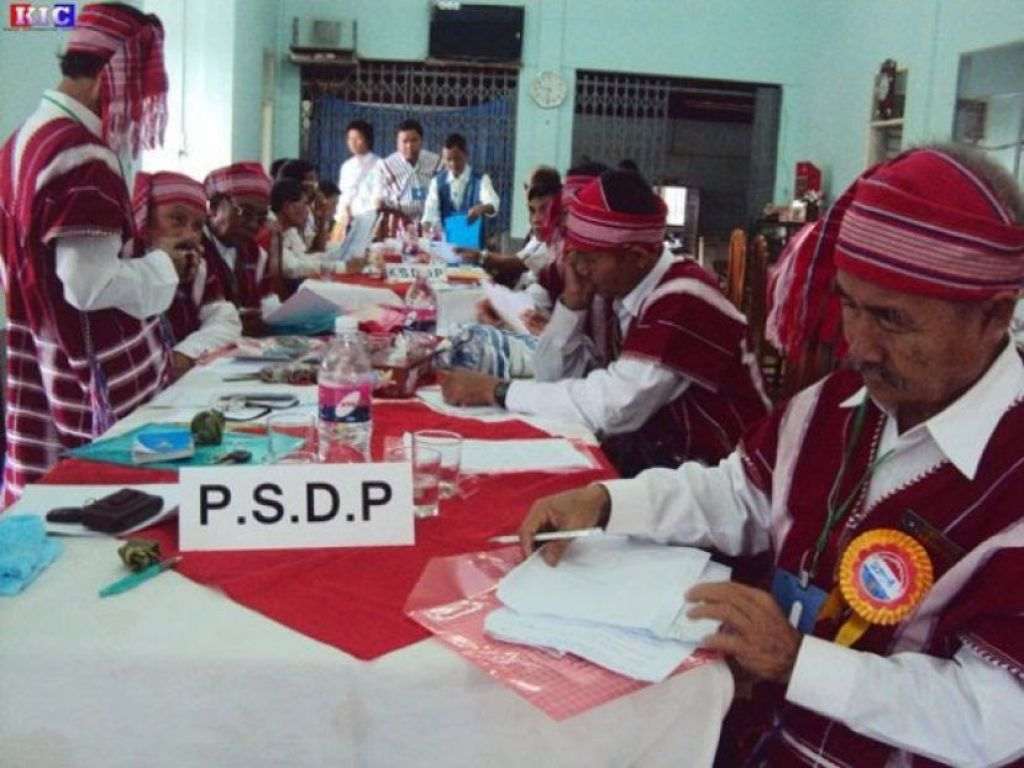 Photo of Phalon-Sawaw Democratic Party to run in Kawhmu in the by-election