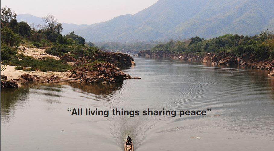 The Salween Peace Park: A radical, grassroots alternative to development in Karen State