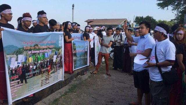 Photo of Dam projects must be suspended until peace achieved, say environmental orgs
