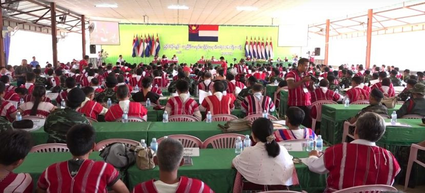 KNU Approves Next Four-Year Agenda