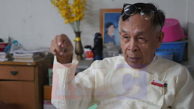 Photo of ALP 'doesn't expect a good outcome' from the Panglong meet: Interview