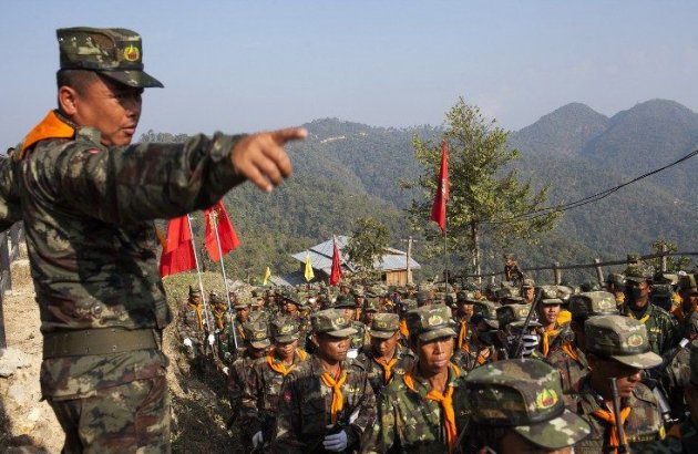 Photo of RCSS to refrain from signing any agreements at 21st-Century Panglong Conference