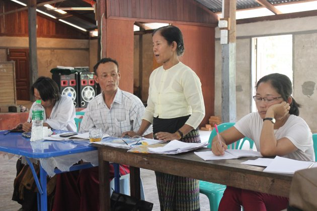 Photo of Residents Call on KNU to Scrap Contentious Cement Factory Plans