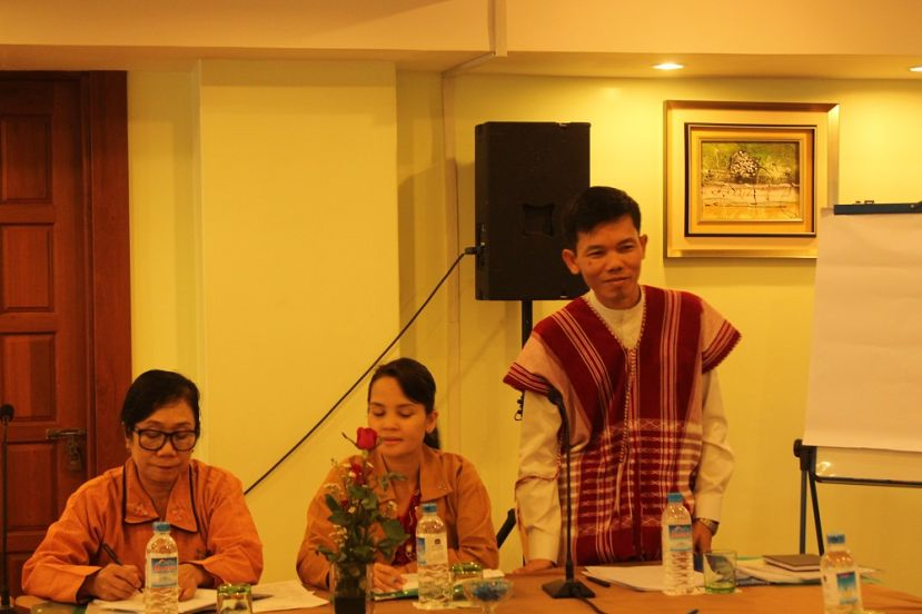 Photo of Mon State Government to Sponsor Traditional Karen 'Wrist Tying' Ceremonies