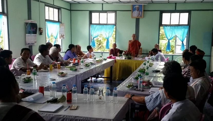 Photo of Karen State Govt Plans Festival to Support Inter-communal Relations