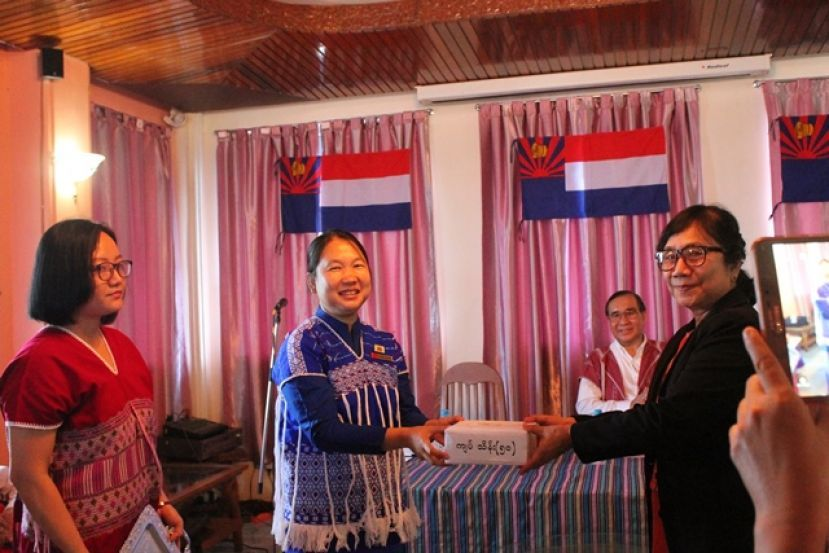 Photo of Committee Begins Development of English, Myanmar, and Karen Languages Dictionary