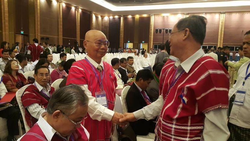 Photo of KNU Chair Highlights Weaknesses in the NCA During Anniversary Celebrations