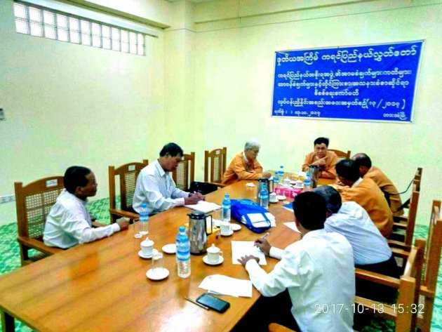 Photo of Land Disputes Made up 90% of Complaint Letters Sent to Karen State Parliament