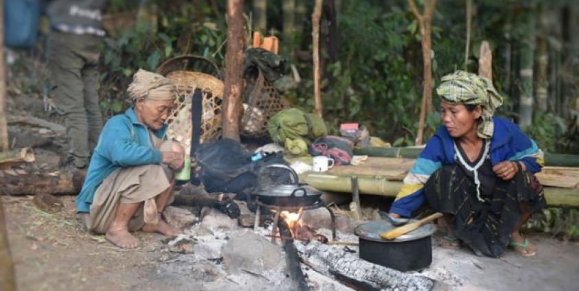 Photo of Meeting on Hpapun Incident Postponed in Kyaukkyi