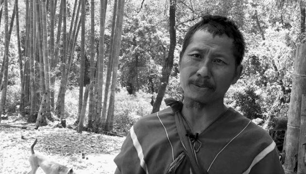 Photo of Burma Army Kills Karen Aid Worker