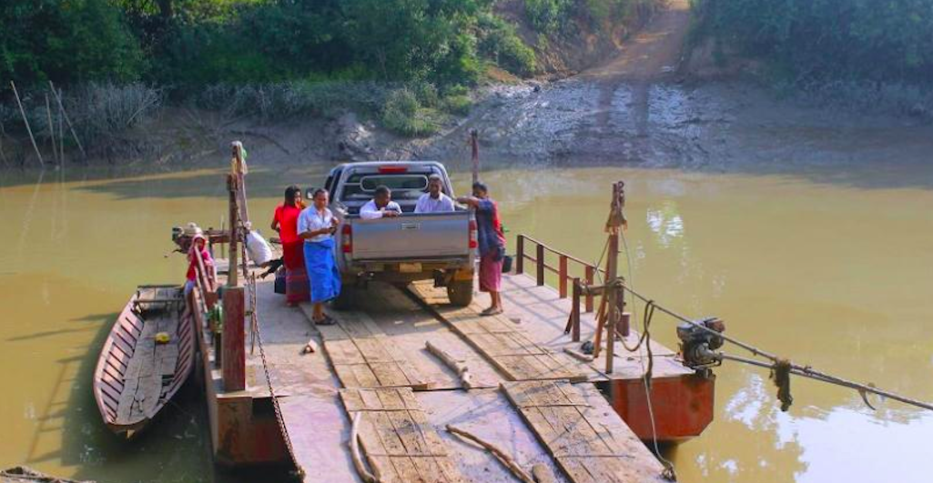 Photo of Residents Want Authorities to Build a Bridge over Win Yaw River