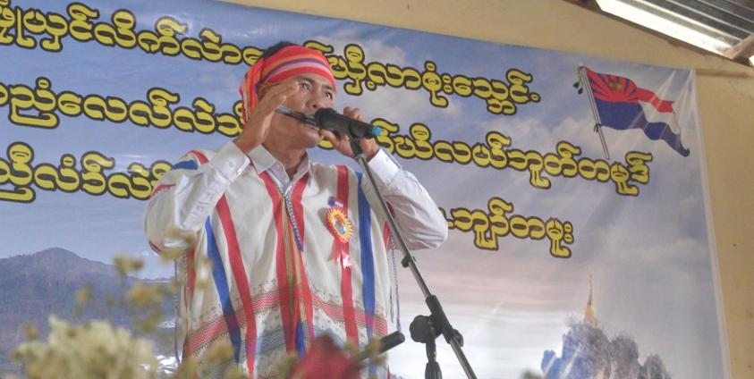 Photo of Musicians Urge the Preservation of Karen Traditional Music