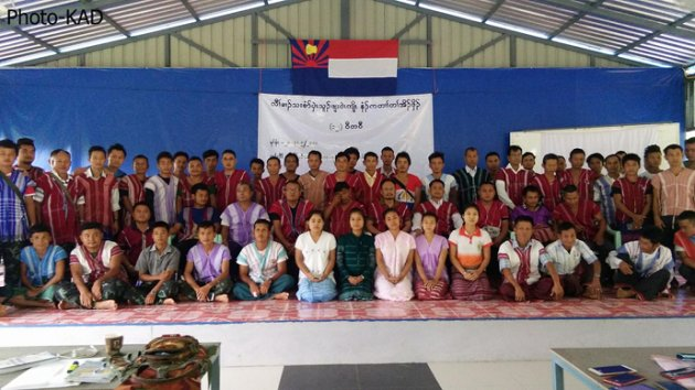Photo of KNU Agricultural Department Decide to Prioritize Measuring Land, Solving Land Disputes