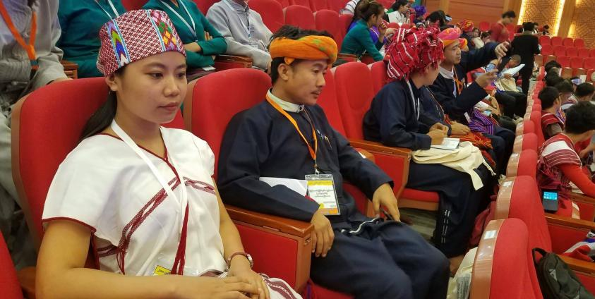 Photo of National Solidarity Should be Built Through Equality, Not Military Pressure – KNU Says