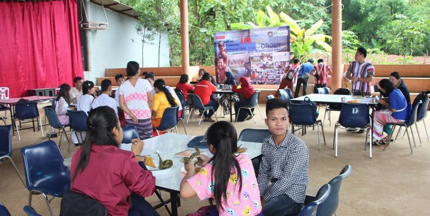 Photo of Asean River Watch Groups Decide Focusing on Environmental Protection in the Region