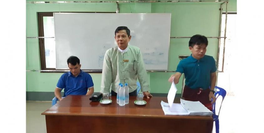 Photo of Surveys will be Conducted in 186 Flood-affected Villages to Prevent Natural Disaster