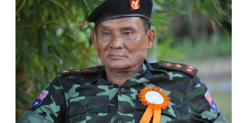 Photo of No Permission has been Granted for the Proposed Construction of 10,000-ton Cement Plant – Gen Saw Johnny