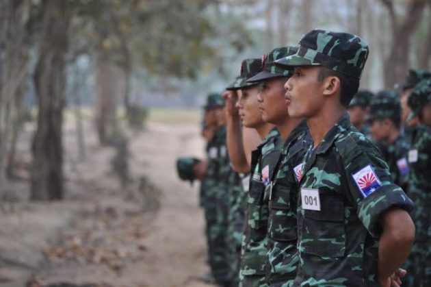 Photo of Why Ethnic Armed Groups Cannot Accept the Burma Army's Demand for a Single Army