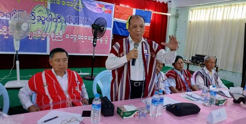 Photo of By-election Shows Good Perspective as Ethnic Parties Win in Ethnic Areas