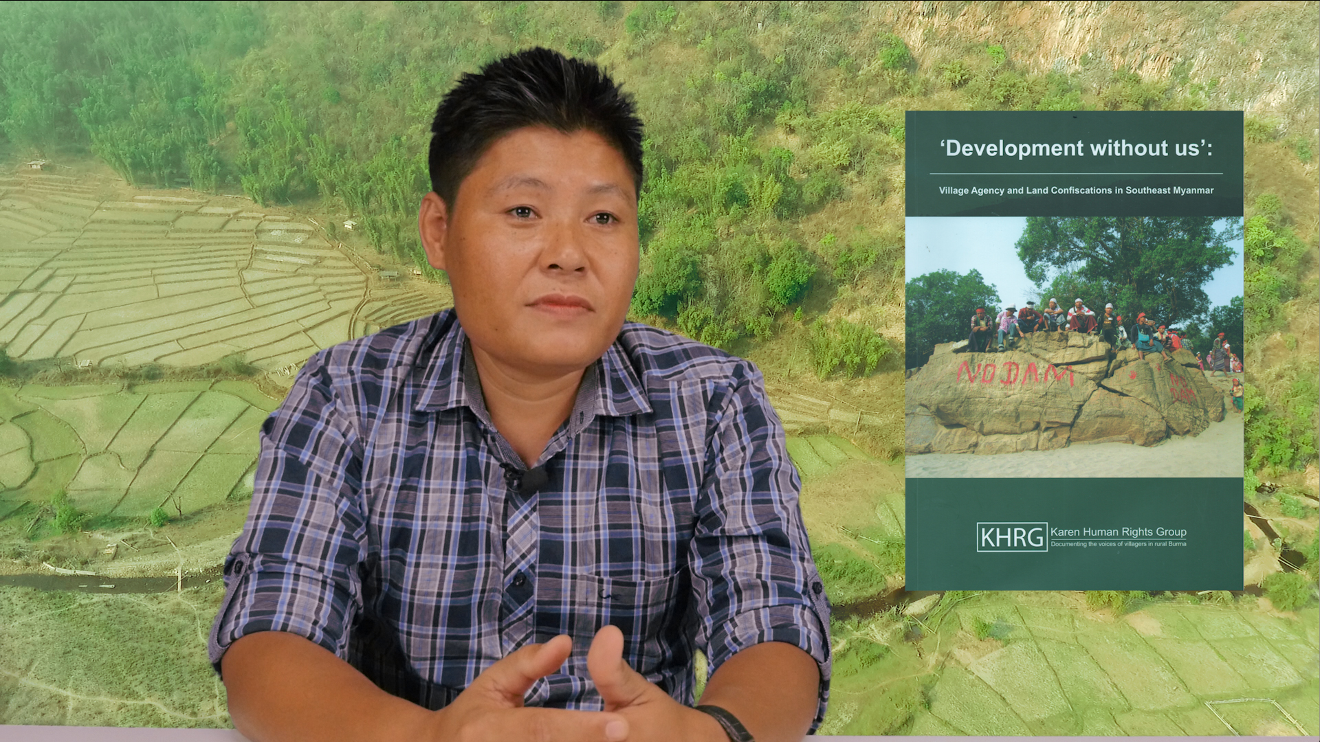 Photo of Land Confiscation and Land Grabbing Continues As Business Development Increase in Karen State